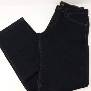 Lee Stright Fit Boys size 14 Jeans